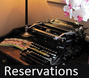reservations tab