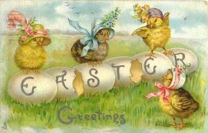 easter pic